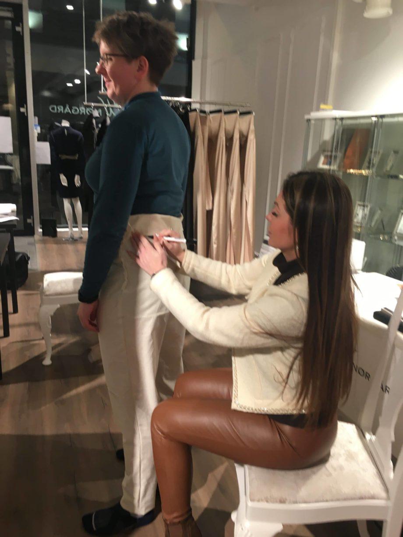 Kathrine Nørgård Bukse 15 scaled - Lær å lage buksemønster