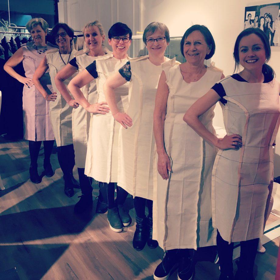 Kathrine Nørgård Kjolemønster 72 scaled - Lær å lage kjolemønster