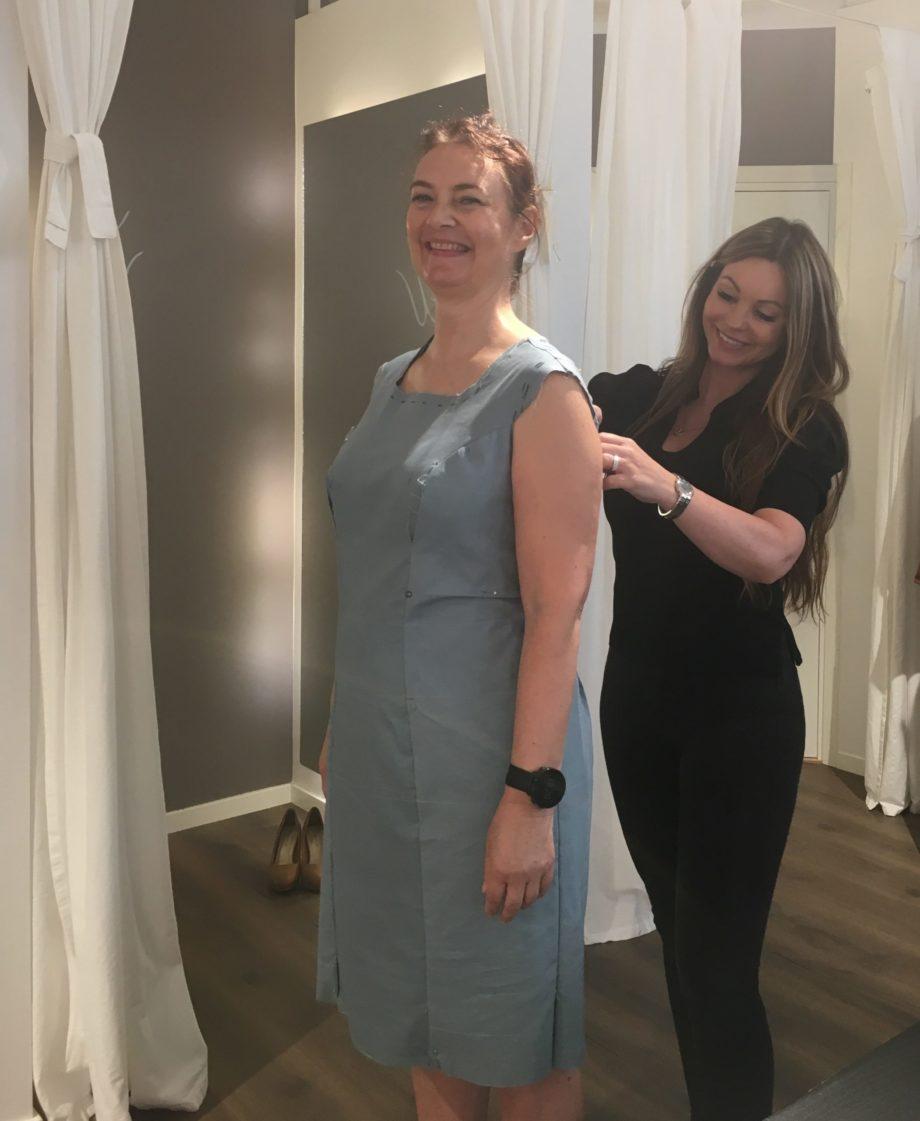 Kathrine Nørgård Kjolemønster 77 scaled - Lær å lage kjolemønster