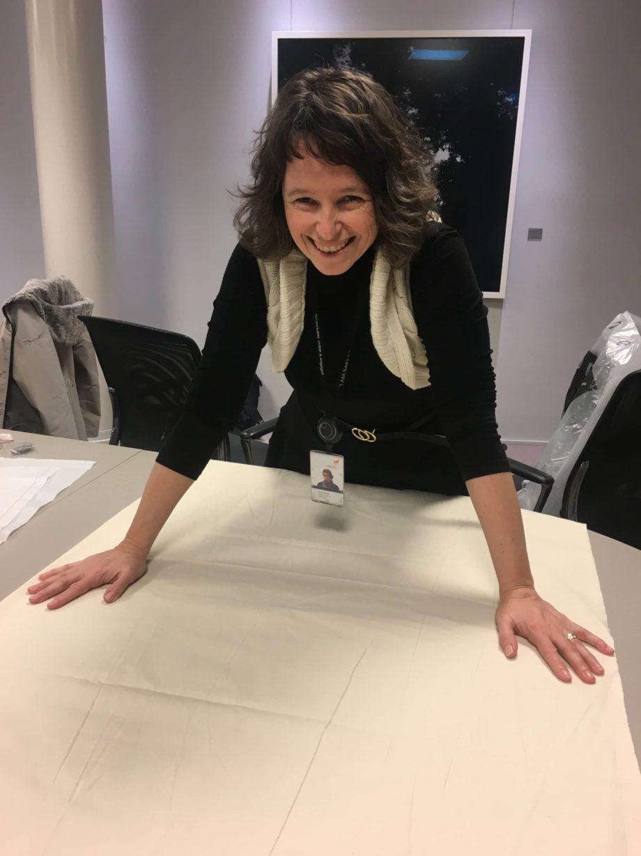 Kathrine Nørgård Kjolemønster 87 scaled - Lær å lage kjolemønster