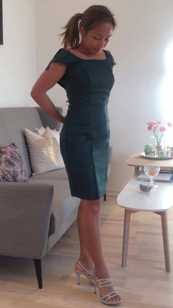 Kathrine Nørgård Sy din kjole 26 - Masterclass