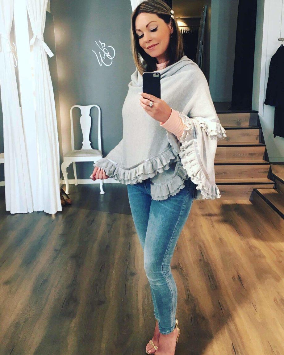 Alexandra sjal - Alexandra sjal