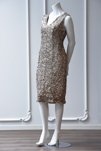 Kathrine paljettkjole 11 - Kathrine kjole
